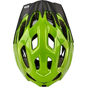 ABUS MountX Bike Helmet Children green
